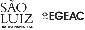 Logos Teatro São Luiz e EGEAC