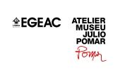 Logo Atelier-Museu Júlio Pomar